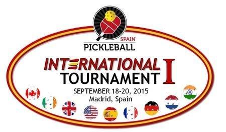 International Pickleball Tournament