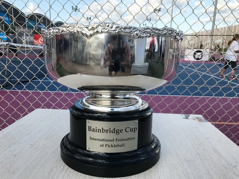 The Bainbridge Cup