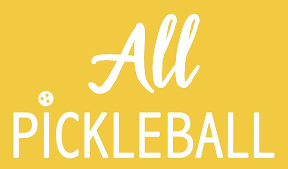Jennifer's Pickleball Blog