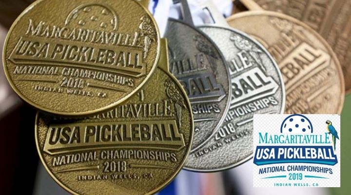2019 Biggest Pickleball Prize Pool